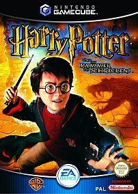 Harry Potter 2 und die Kammer des Schreckens (German) (GC)