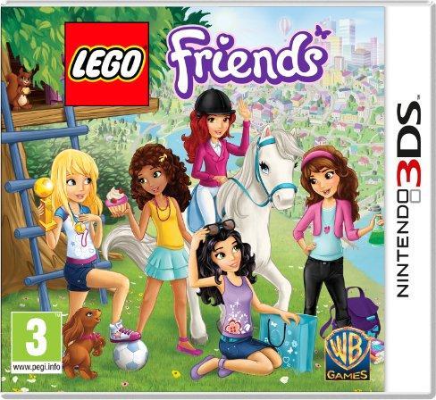 lego friends deutsch