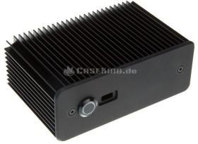 Impactics D2NU1-USB schwarz (D2NU1-USB-B)