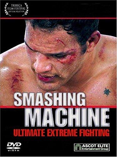 Smashing Machine - Ultimate Extreme Fighting -- via Amazon Partnerprogramm