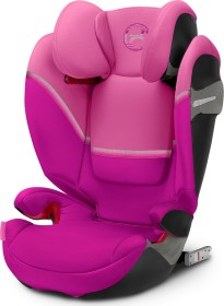 Cybex Solution S-Fix magnolia pink 2020 (520000585)