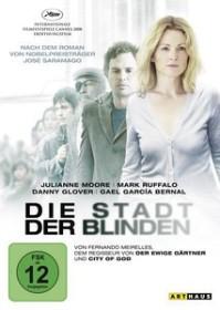 Die Stadt der Blinden (DVD)