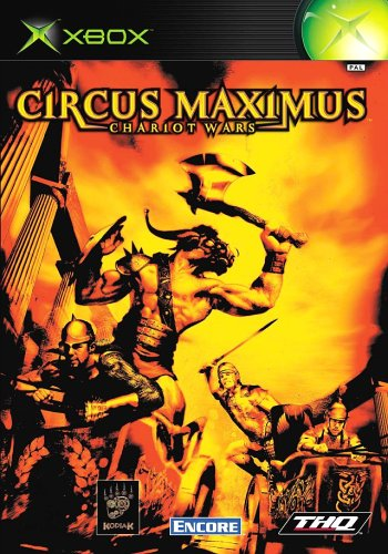 Circus Maximus: Chariot Wars (German) (Xbox) -- via Amazon Partnerprogramm