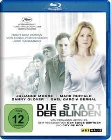 Die Stadt der Blinden (Blu-ray)
