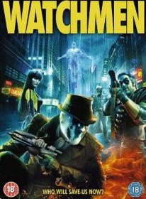 Watchmen (UK)