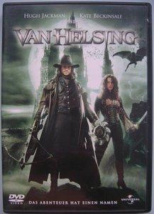 Van Helsing -- © bepixelung.org