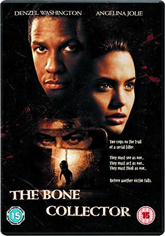 The Bone Collector (UK) -- via Amazon Partnerprogramm