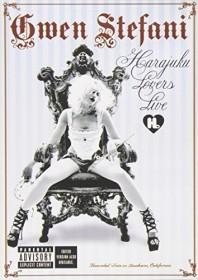 Gwen Stefani - Harajuku Lovers