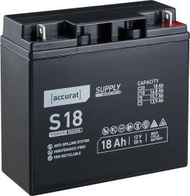 Accurat Supply S18 AGM (TN3033)