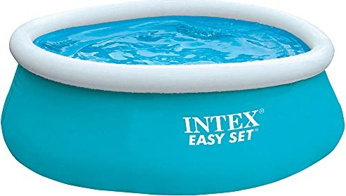 Intex Easyset Pool -- via Amazon Partnerprogramm