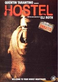 Hostel (DVD) (UK)