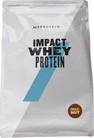 Myprotein Impact Whey Protein Schokolade Nuss 1kg (10530995)