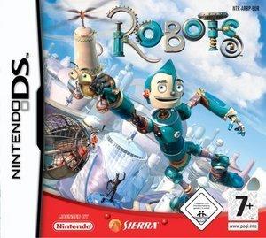Robots (deutsch) (DS)