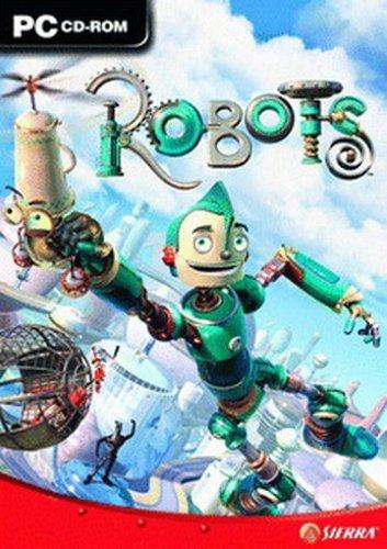 Robots (deutsch) (PC) -- via Amazon Partnerprogramm