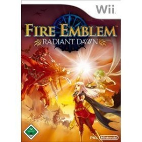 Fire Emblem - Radiant Dawn (Wii)