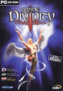 Divine Divinity (German) (PC)