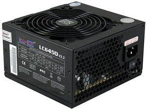LC-Power LC6450 V2.2 Super Silent 450W ATX 2.2