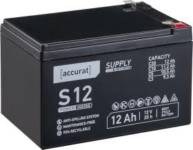 Accurat Supply S12 AGM (TN3032)