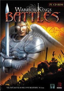 Warrior Kings - Battles (German) (PC)