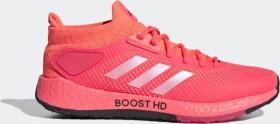 adidas Pulse Boost HD signal pink/cloud white/core black (Damen) (EG5039)