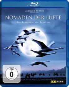 Nomaden der Lüfte (Blu-ray)