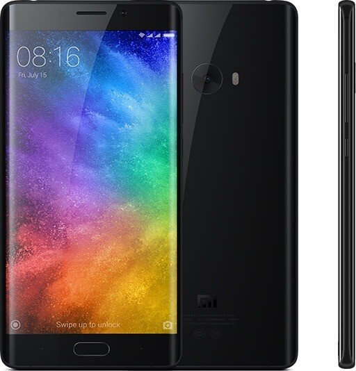 Xiaomi Mi Note 2 128GB black