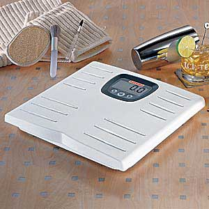 Soehnle Body Balance Barcelona electronic body analyser scale (64101)