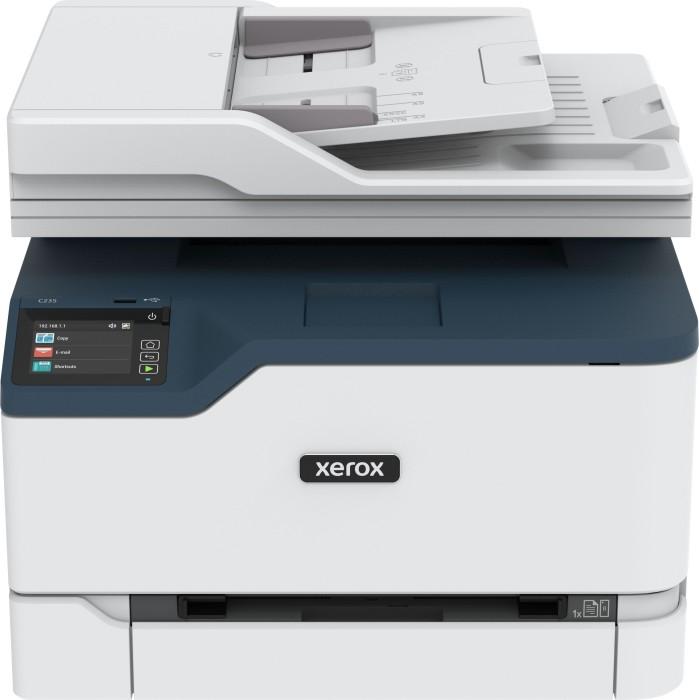 Xerox C235DNI, Laser, mehrfarbig (C8170V/DNI)