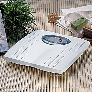 Soehnle Body Balance Paris electronic body analyser scale (64100)