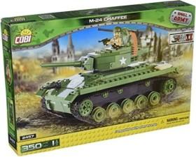 Cobi Small Army WW2 M24 Chaffee (2457)