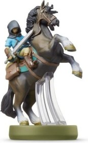 Nintendo amiibo Figur The Legend of Zelda Collection Reiter Link (Switch/WiiU/3DS)