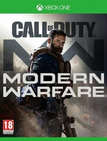 Call of Duty: modern Warfare (2019) (Xbox One)