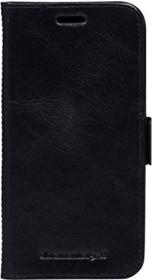 dbramante1928 Copenhagen für Apple iPhone XR schwarz (COXEGTBL0906)