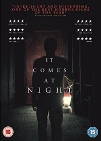 It Comes at Night (DVD) (UK)