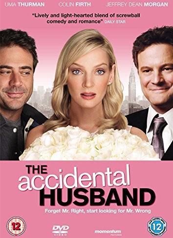 The Accidental Husband (UK) -- via Amazon Partnerprogramm