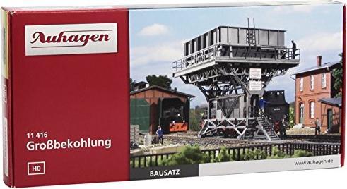 Auhagen HO 11416 Großbekohlung Bausatz  Neuware