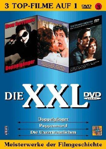 Die XXL DVD 3 -- via Amazon Partnerprogramm