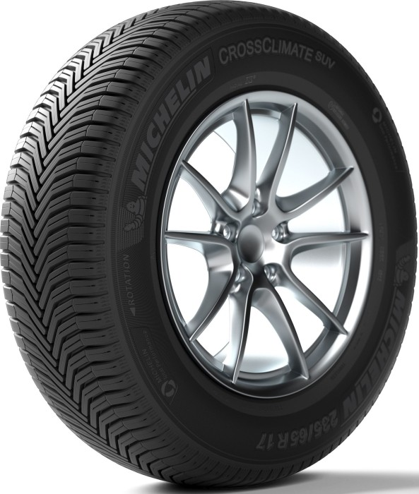 Michelin CrossClimate SUV 215/55 R18 99V XL