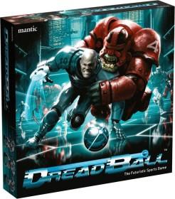 DreadBall - Kick Off