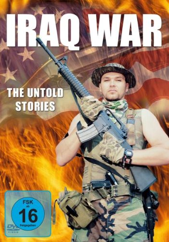 Iraq War - The Untold Stories -- via Amazon Partnerprogramm