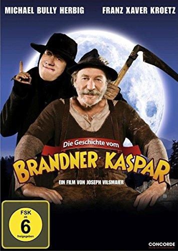 Die Geschichte vom Brandner Kaspar -- via Amazon Partnerprogramm