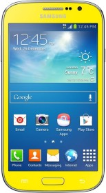 Samsung Galaxy Grand Neo i9060 gelbgrün