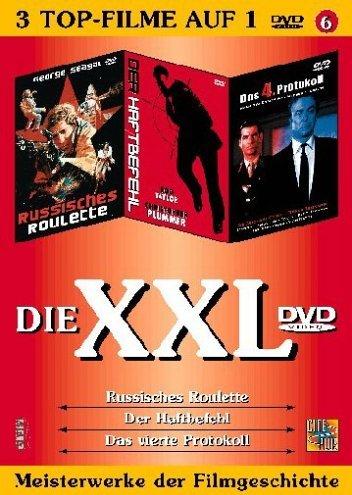 Die XXL DVD 6 -- via Amazon Partnerprogramm