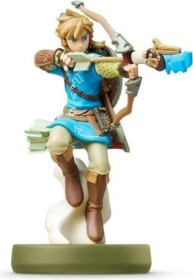 Nintendo amiibo Figur The Legend of Zelda Collection Bogenschütze Link (Switch/WiiU/3DS)