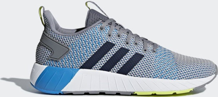 adidas Questar Byd grey threecollegiate navygrey one (Herren) (DB1543) ab € 69,99