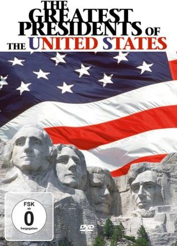 The Greatest Presidents of the United States -- via Amazon Partnerprogramm