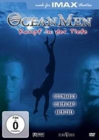 IMAX: Ocean Men - Kampf in der Tiefe (DVD)