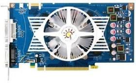 Sparkle GeForce 9600 GT Green, 1GB DDR2, 2x DVI (SX96GT1024D2G-VM)
