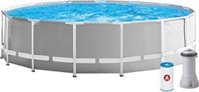 Intex Prism Rondo Frame Pool Set 457x122cm (26726GN)
