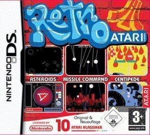 Retro Atari Classics (deutsch) (DS)
